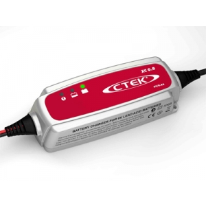 Akulaadija CTEK 6V