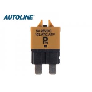 Automaatkaitse GM 5A Autoline
