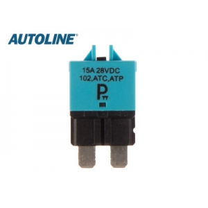 Automaatkaitse GM 15A Autoline