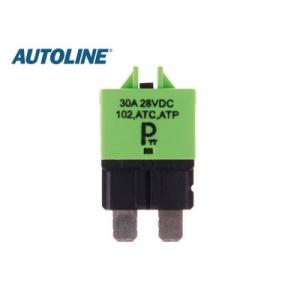Automaatkaitse GM 30A Autoline