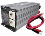 Siinusinverter 1500W C-PWR